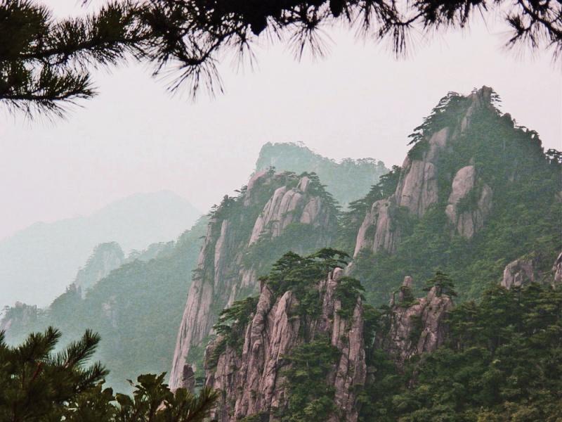 Petit tour en Chine 2 Montag11