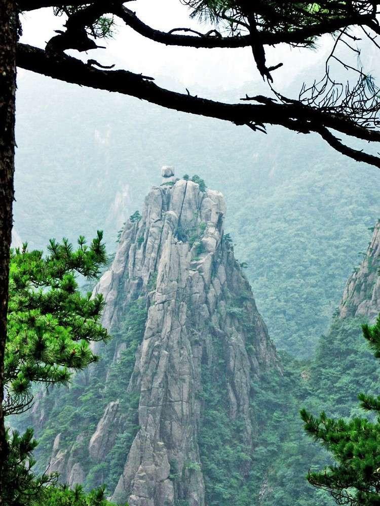 Petit tour en Chine 2 Montag12