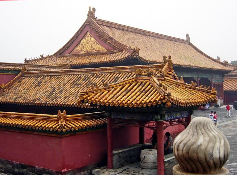 Petit tour en Chine 1 Pekin_10