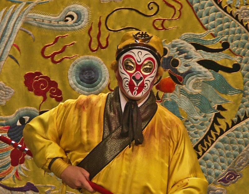 Petit tour en Chine 1 Pekin_13