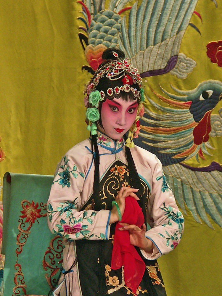 Petit tour en Chine 1 Pekin_14