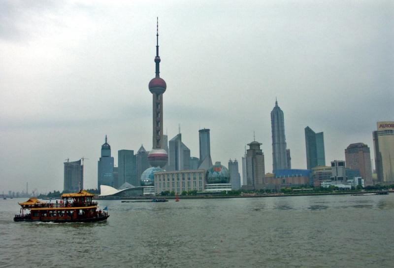 Petit tour en Chine 2 Shangh12