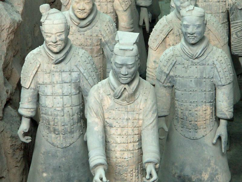 Petit tour en Chine 1 Xian_011