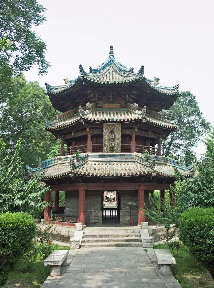 Petit tour en Chine 1 Xian_012