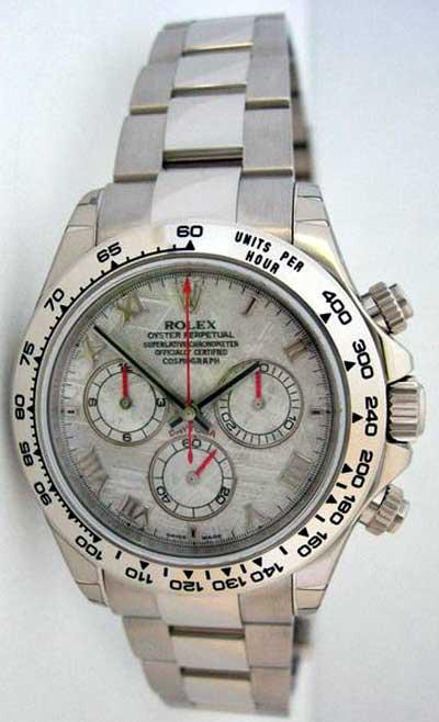 Ces montres hors de portée qui vous font rêver .... Dayton10