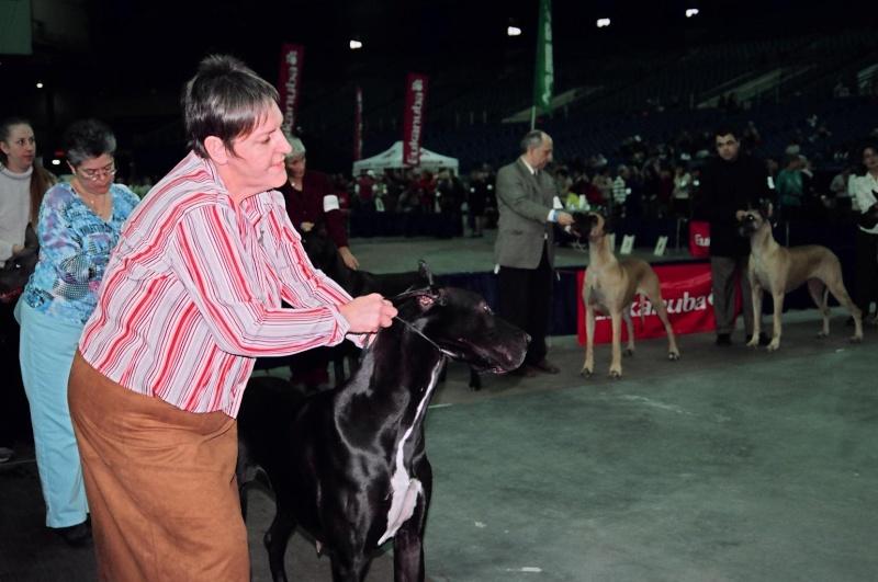 Salon national des animaux de compagnie (SNAC) - Page 4 009_9a10