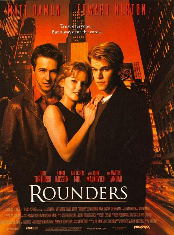 The Rounders 1998 (Peliculas de Poker DVDrip) Rounde10