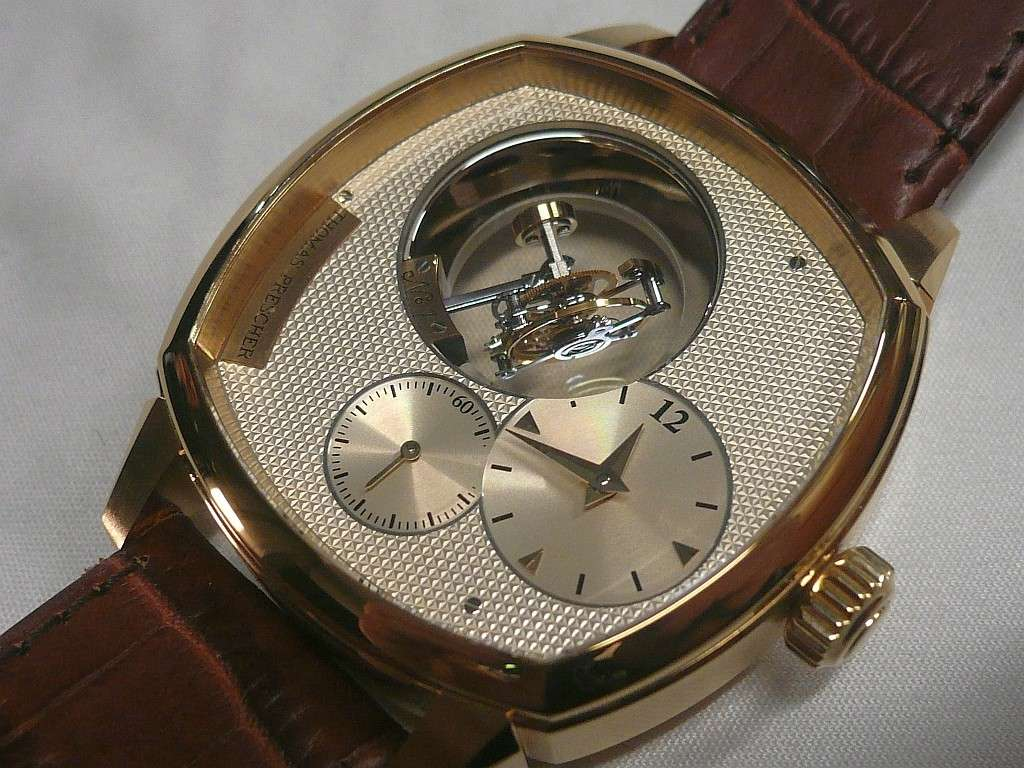 [Belles montres] Thomas Prescher. Bm-23510