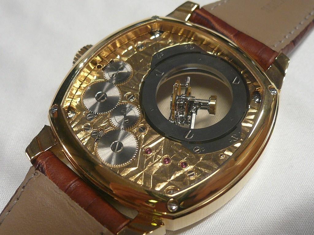 [Belles montres] Thomas Prescher. Bm-23910