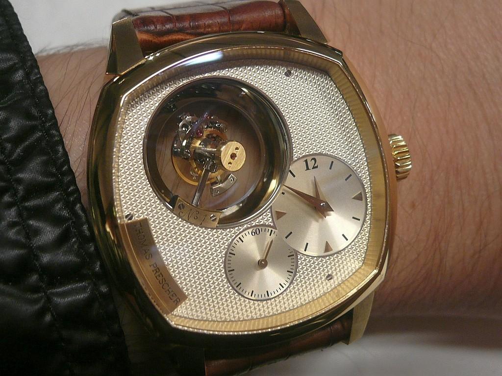 [Belles montres] Thomas Prescher. Bm-24210