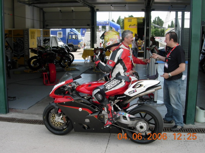 Machines de courses ( Race bikes ) User1815