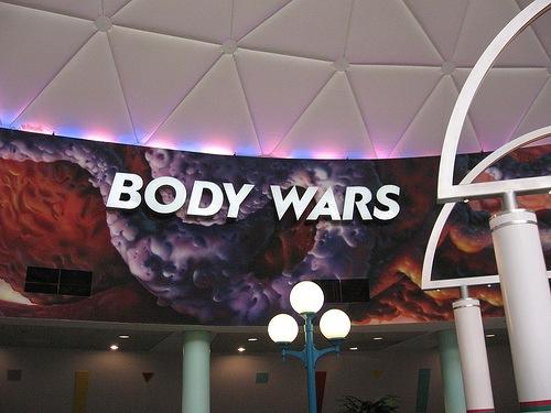 EPCOT (WDW) Body10