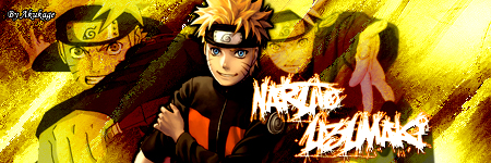 Le forum Naruto10