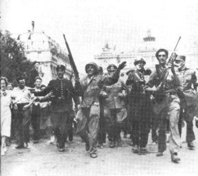 9ª Compañía del Regimiento de la Marcha del Chad Cholti10