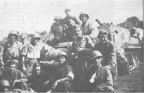 9ª Compañía del Regimiento de la Marcha del Chad Es910