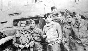 9ª Compañía del Regimiento de la Marcha del Chad Granke10