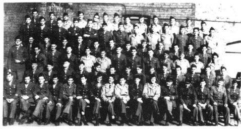 9ª Compañía del Regimiento de la Marcha del Chad Lanuev10