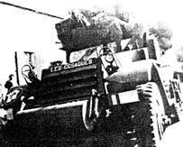 9ª Compañía del Regimiento de la Marcha del Chad M3gran10