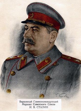 La verdad Sobre Stalin y la URSS Stalin10