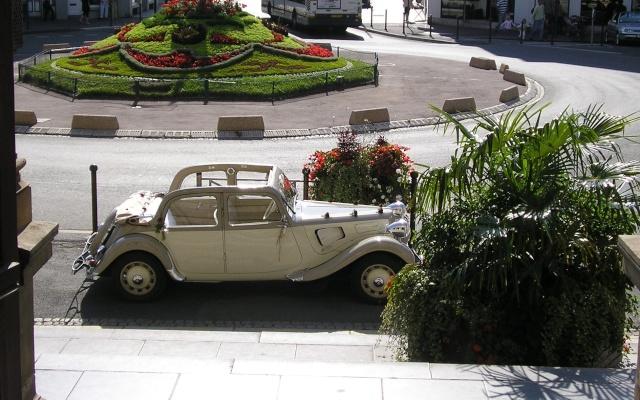 Nos vieilles Citroën échelle : 1 - Page 2 P1013111