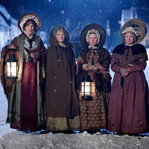 Cranford Christmas Special  BBC 2009 C_71_a10