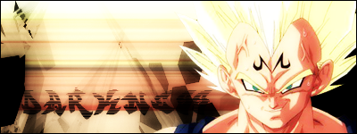 darkness gallerie Vegeta10
