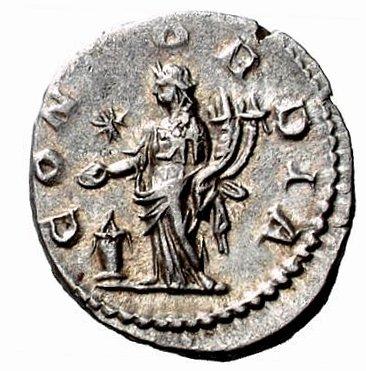 Les erreurs des monétaires sur les monnaies romaines - Page 2 Concor13