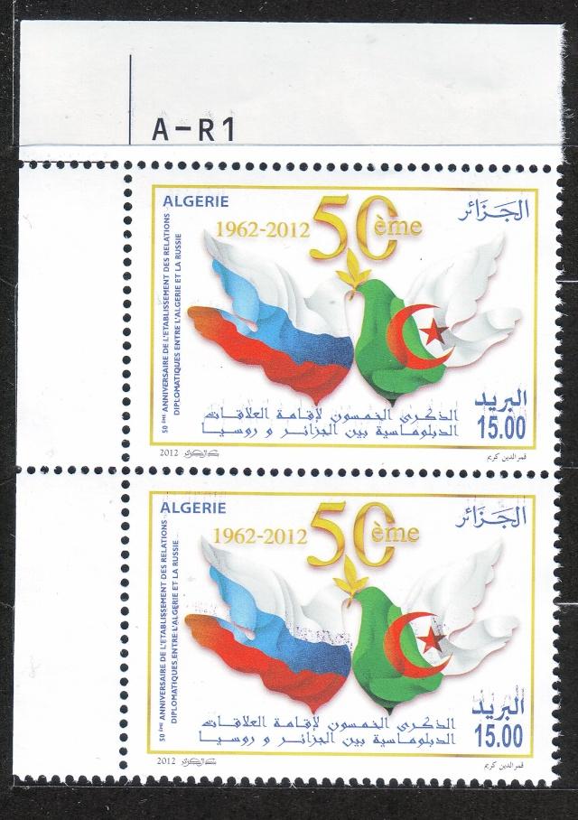 50ème anniversaire de l'établissement des relations diplomatiques entre l'Algérie et la Russie Sans_t18