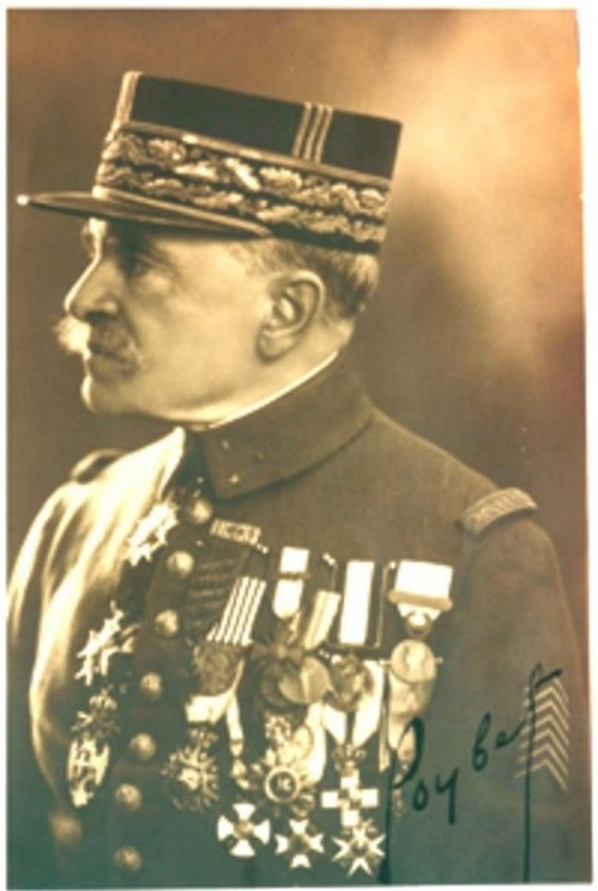 Général Mariano GOYBET Gnralm10