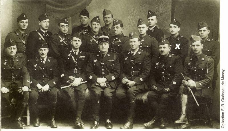44° Bataillon de Chasseurs à Pied Mv10