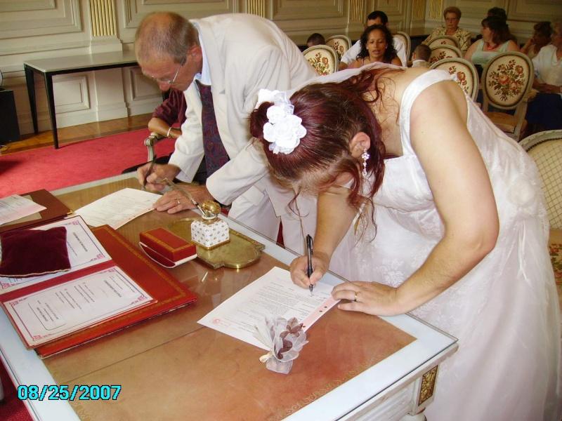 MOI  DAUPHINOIS  VOICI  QUELQUES  PHOTOS  DE  MON  MARIAGE Mariag15