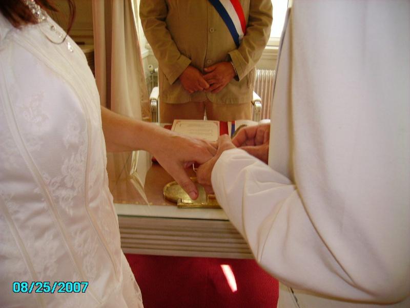 MOI  DAUPHINOIS  VOICI  QUELQUES  PHOTOS  DE  MON  MARIAGE Mariag16
