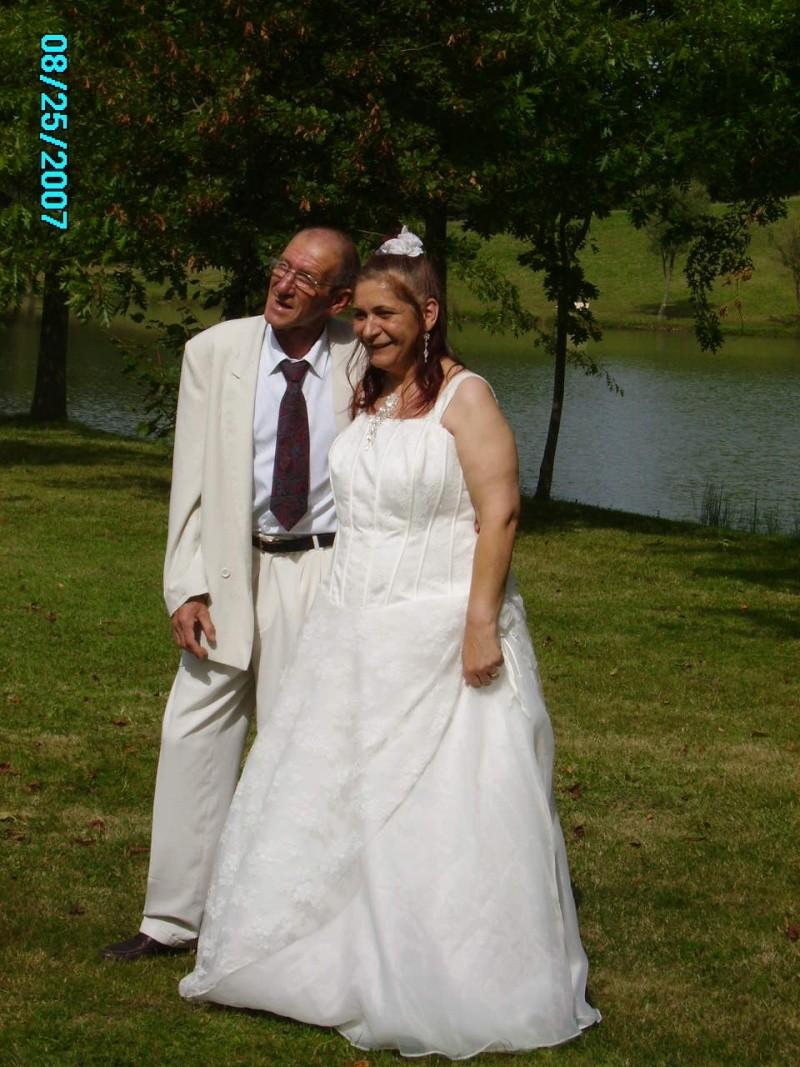 MOI  DAUPHINOIS  VOICI  QUELQUES  PHOTOS  DE  MON  MARIAGE Mariag18