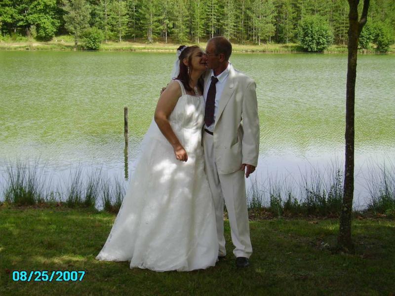 MOI  DAUPHINOIS  VOICI  QUELQUES  PHOTOS  DE  MON  MARIAGE Mariag19
