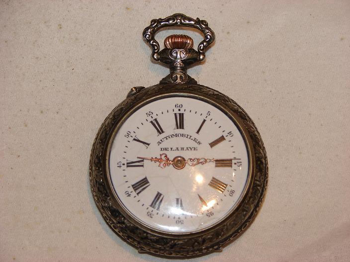 Les plus belles montres de gousset des membres du forum - Page 2 Dsc04511