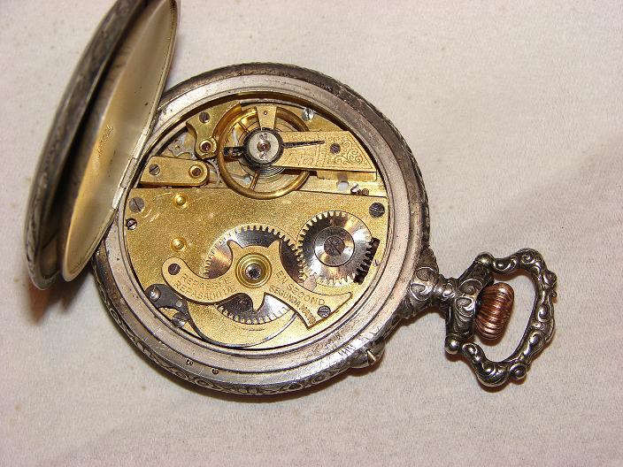 Les plus belles montres de gousset des membres du forum - Page 2 Dsc04513