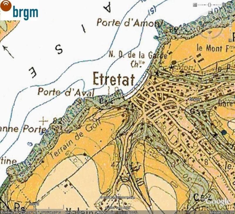 Le BRGM sur GE [Surcouche / Overlay pour Google Earth] Etre10