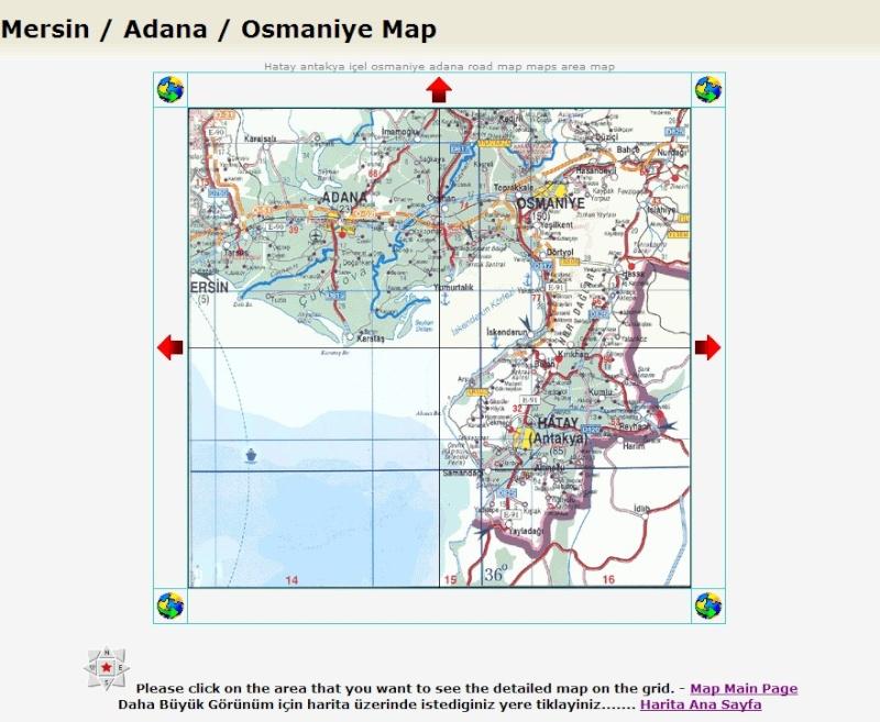 Services de cartographie en ligne : lequel choisir ? - Page 3 Inter11