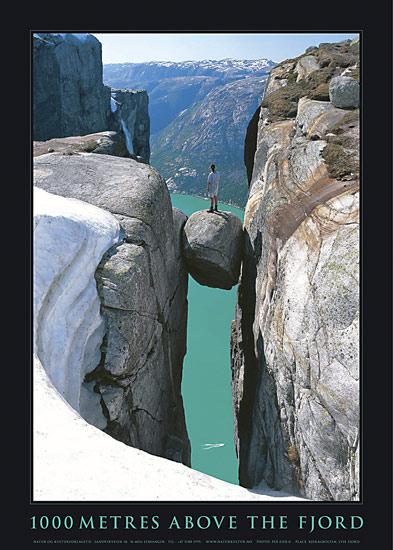 Un fjord, ça ressemble à quoi ? - Page 6 Kjerag10