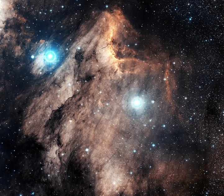 Images du Cosmos, APOOD. Pelica10