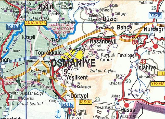 Services de cartographie en ligne : lequel choisir ? - Page 3 Turq0110