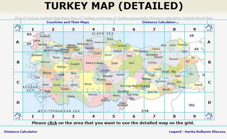 Services de cartographie en ligne : lequel choisir ? - Page 3 Turq10