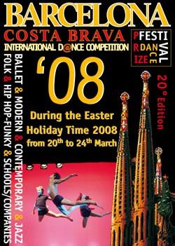 EUROPEAN DANCE AWARDS 2008 Bozzab10
