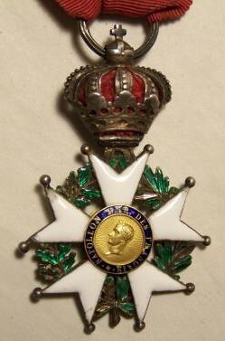 PUISOYE (Etienne) - Major 36è Régiment d'Infanterie de ligne Cheval10