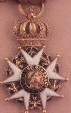 RÉMY (Jean-François) - Capitaine - 24è de ligne - Legion25