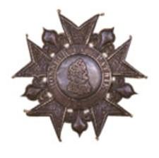 VASSEROT (Louis) - Général de brigade - Champlay - YONNE Plaque10