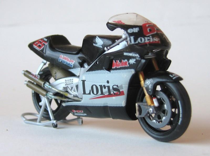 Honda NSR 500 Nsr50010