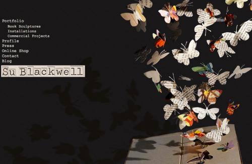 blackwell - Su Blackwell A18