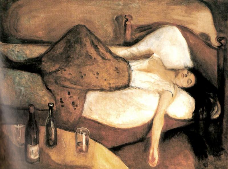 Edvard Munch [peintre/graveur] - Page 5 A261
