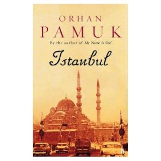 Orhan Pamuk [Turquie] Istanb13